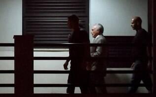 Desembargador pede explicações de Bretas para julgar recurso de Temer na quarta