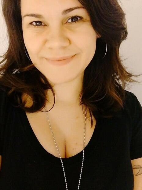 Ligia Moreiras Sena, bióloga e doutora em Ciências e em Saúde Coletiva