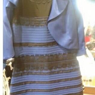 E você, enxerga que cor?