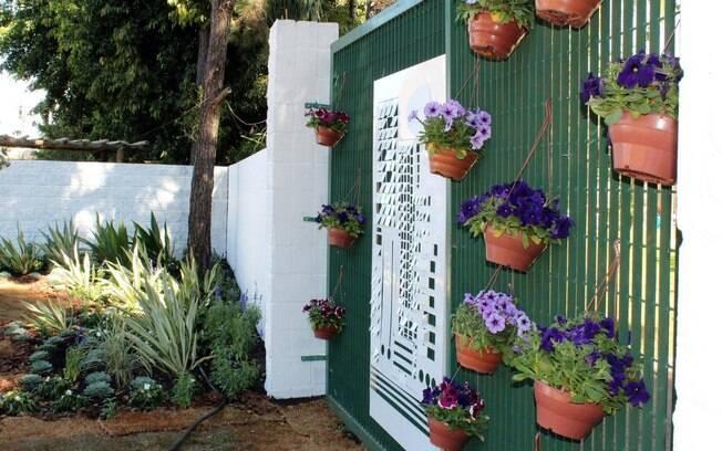 fotos de jardins horizontais : fotos de jardins horizontais: : os erros mais comuns na hora de cuidar do jardim – Jardinagem – iG