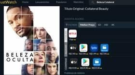 App permite ver catálogos dos streamings no mesmo lugar