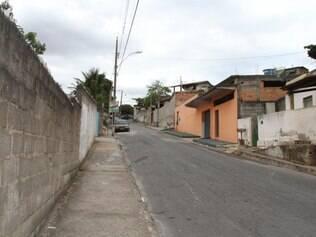 Jovem foi morto em um barraco na rua Domingos Fernandes