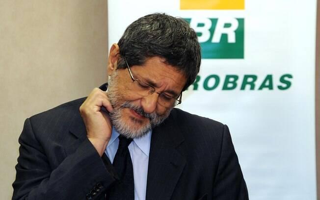 Ex-presidente da Petrobras, José Sérgio Gabrielli teve sua aposentadoria cassada pela CGU