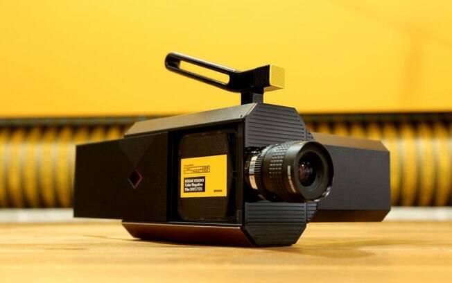 A empresa pretende relançar a câmera pensando em uma nova geração de cineastas