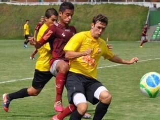 Teste diante do Villa Nova serve de preparação para estreia americana na Série B