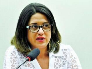 Contadora Meire Poza tem planilha com repasses a deputados