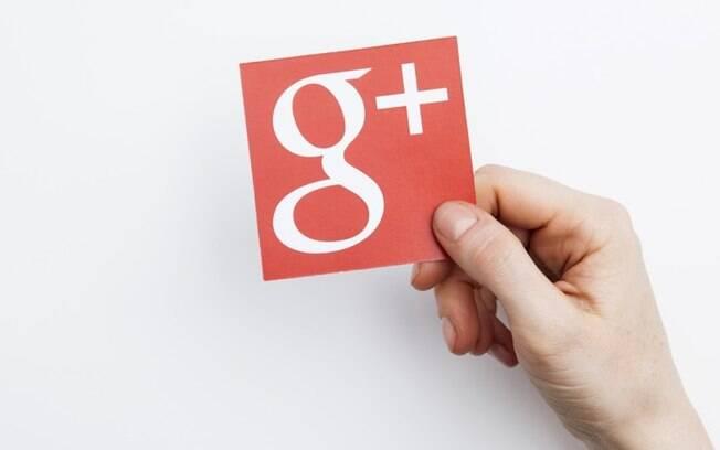 Google Plus parou de funcionar este ano