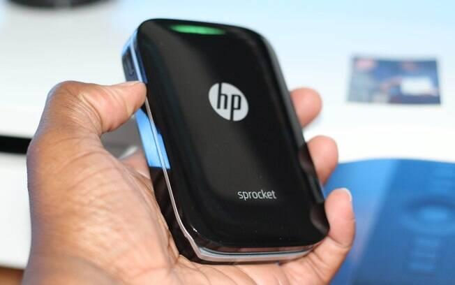 HP Sprocket será divulgada em ação promocional com a Cabify