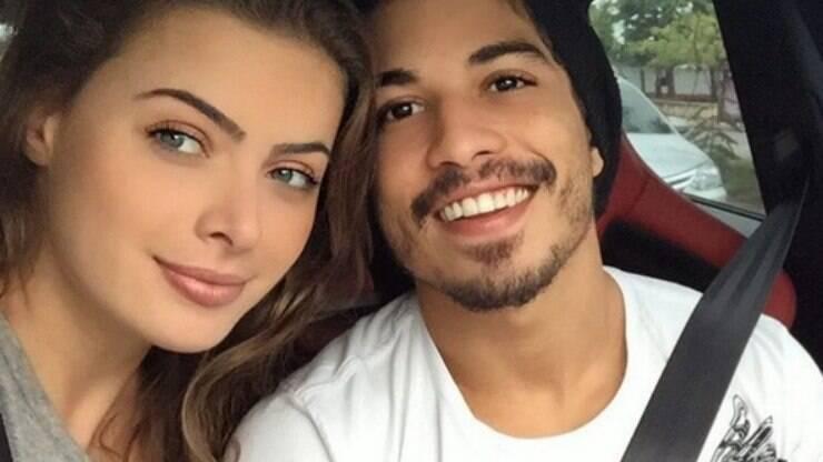 Os famosos que terminaram seus relacionamentos com treta - Fofocas dos Famosos - iG
