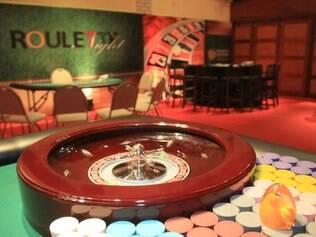 Cassino Light, além dos jogos clássicos, o estilo Texas Hold'em é um dos mais jogados