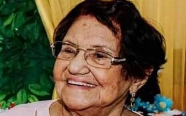 Luzia Mello foi uma das vítimas.