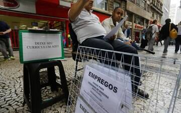 Desemprego aumenta na região metropolitana de São Paulo em janeiro