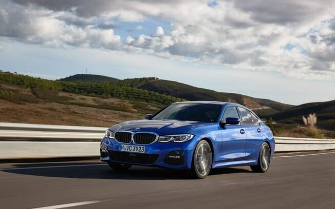 BMW 330 M Sport foi um dos esportivo que tornaram 2020 um pouco menos pior depois de algumas aceleradas