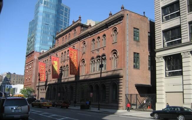 Public Theater: boa opção cultural