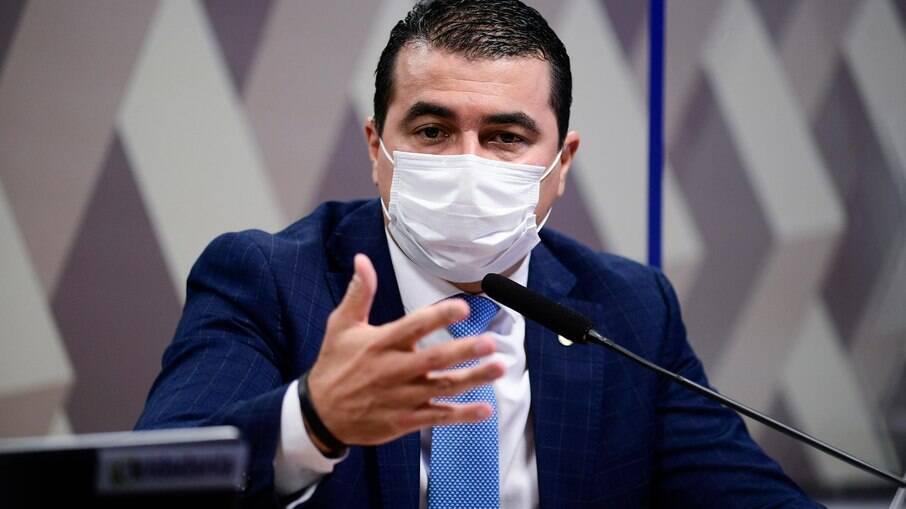 Deputado Luis Miranda