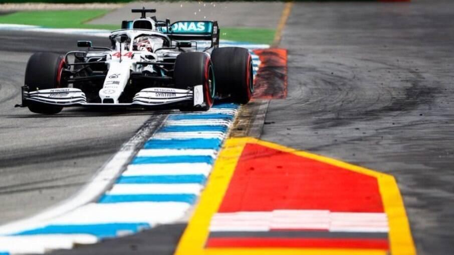 Fórmula 1 terá novo método classificatório