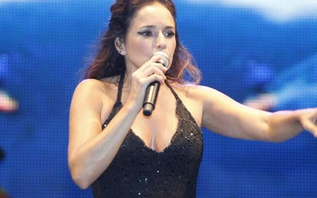 """Daniela Mercury: """"Vamos homenagear essa jovem e extraordinária cantora, que não celebrou a vida como nós, mas a gente celebra agora por ela"""""""