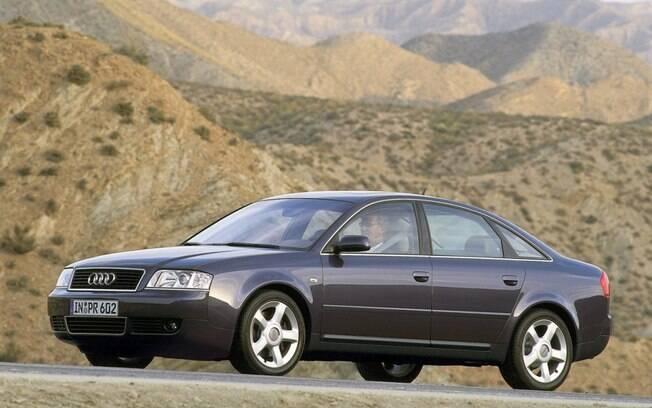 Audi A6 é dos dos carros de presidentes que foram declarados publicamente. Modelo de Temer foi fabricado em 2003