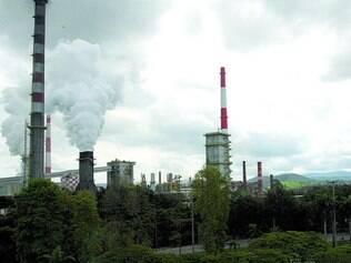 Oferta.  Mercado espera oferta pública de ações da Usiminas e valoriza papéis da siderúrgica