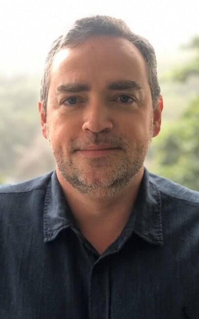 Fernando Manuel, diretor da Globo
