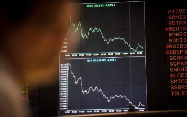 Por ora, os investidores do Ibovespa seguem cautelosos e esperam por avanços quanto à aprovação da nova Previdência