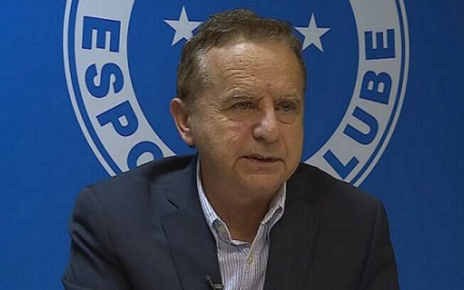 Vittorio Medioli%2C ex-CEO do Cruzeiro