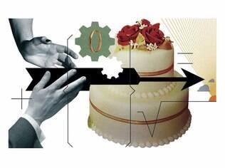 Casais que tomam atitudes têm casamentos mais duradouros e felizes, apontou pesquisa