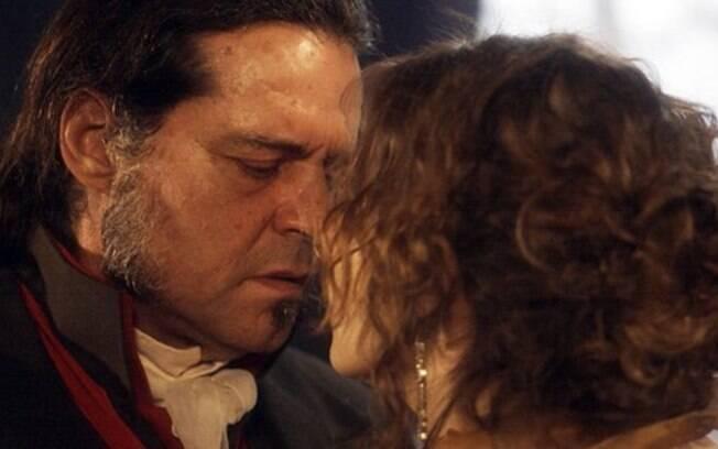 Leopoldina e José Bonifácio