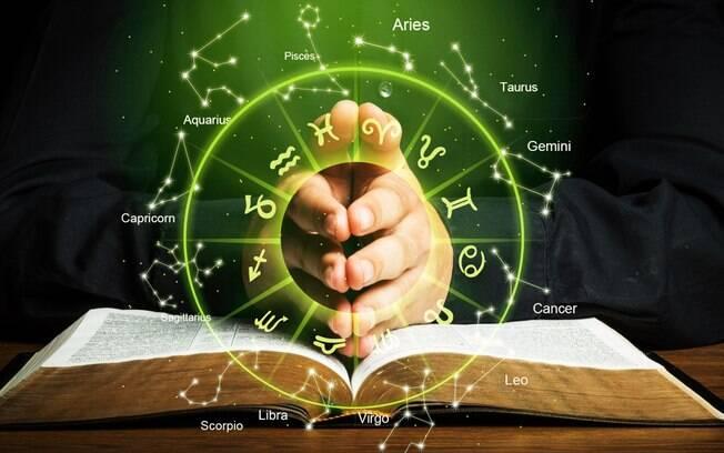 Confira as previsões do seu signo no horóscopo do dia