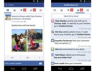Aplicativo Facebook Lite é novidade para mercados emergentes