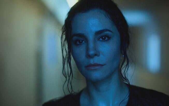 A detetive Kristin Ortega (Martha Higareda) ostenta alguns dos melhores conflitos do primeiro ano da série