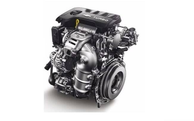 Chevrolet 1.0 Turbo