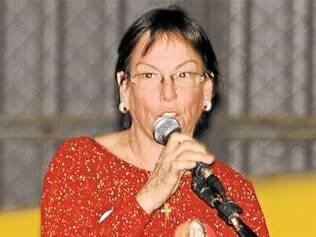 Em Betim, petista obteve metade da votação de 2010