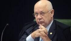 Teori quer levar decisão sobre Cunha ao plenário do STF hoje
