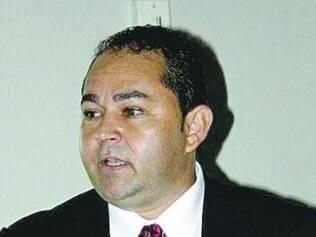 Micharlis da Fonseca está no segundo mandato como vereador