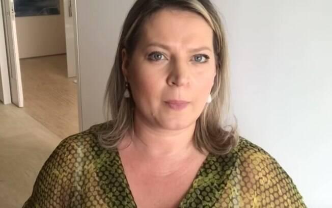 Joice Hasselmann, líder do governo Bolsonaro, foi uma das pessoas envolvidas na sugestão da CPI de Brumadinho