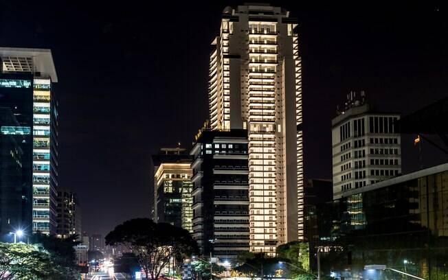 O Horizonte JK, em São Paulo, foi o primeiro lançamento da Incorporadora Emoções