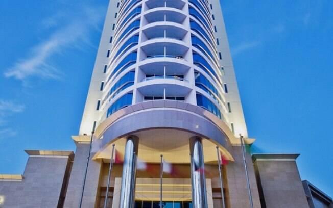 O Hilton Doha é favorável para os torcedores de futebol na Copa do Mundo, fazendo parte da lista de hotéis no Catar