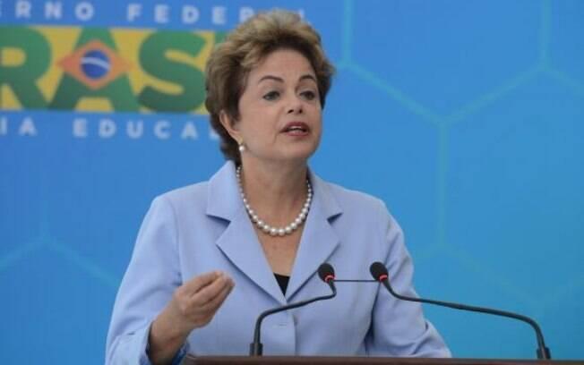 Decisão do adiamento foi tomada em reunião entre Dilma Rousseff e a Junta Orçamentária