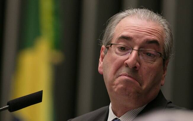 Eduardo Cunha foi condenado por crimes acerca da compra de poço de petróleo pela Petrobras na África
