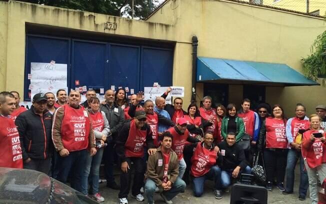 Trabalhadores da Fundação Casa, em SP, decretam greve