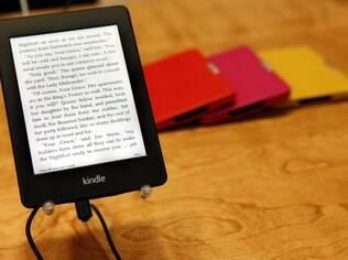 Novo Kindle Paperwhite está no Brasil