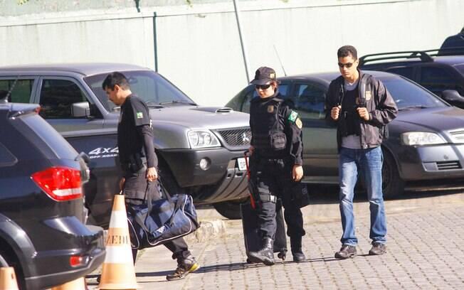 Polícia Federal deflagra nesta quinta-feira (07) a 32ª fase da Lava Jato batizada de Caça-Fantasmas