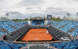 Maior torneio de tênis da América do Sul, Rio Open 2019 começa neste sábado