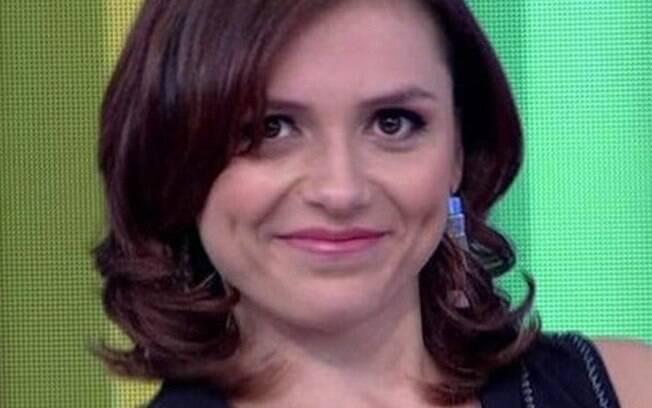 Mônica Ioozzi encarnou papel de modelo