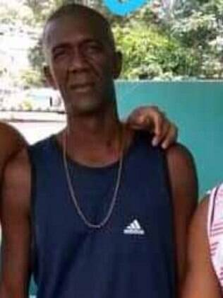 Ademir Gomes da Silva foi preso pela morte da diarista