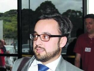 Bolada. O ex-diretor da Petrobras Paulo Roberto Costa teria cinco contas na Suíça, com US$ 27 milhões