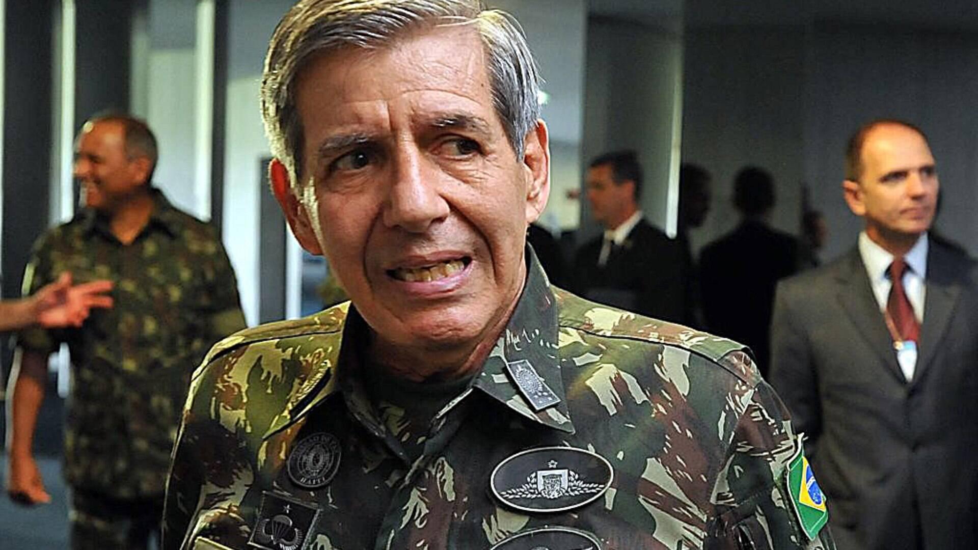 Oposição vê ameaça à democracia em nota do general Heleno ...