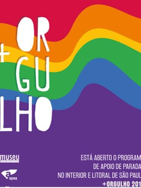 Secretaria da Cultura lança edital de apoio à paradas LGBT