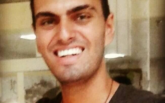 Filho de Nizo Neto desapareceu no dia 23